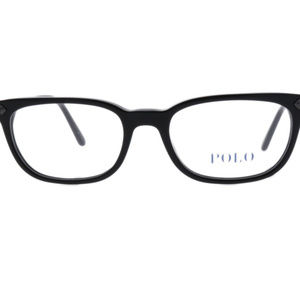 Polo Ralph Lauren PH 2149 5001 BLK Eyeglasses ODU